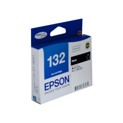 Epson 132 Black Ink Cart
