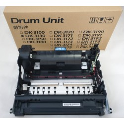 DK-3130 Drum Assembly