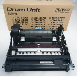 DK-3174 Drum Assembly
