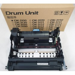DK-3100 Drum Assembly